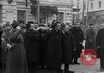 Image of Funeral of Mikhail Frunze Moscow Russia Soviet Union, 1925, second 54 stock footage video 65675053619