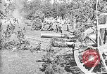 Image of Red Army practice maneuvers Moscow Russia Soviet Union, 1920, second 4 stock footage video 65675053621