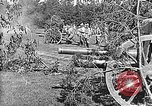 Image of Red Army practice maneuvers Moscow Russia Soviet Union, 1920, second 5 stock footage video 65675053621