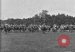 Image of Red Army practice maneuvers Moscow Russia Soviet Union, 1920, second 14 stock footage video 65675053621