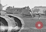 Image of Red Army practice maneuvers Moscow Russia Soviet Union, 1920, second 20 stock footage video 65675053621