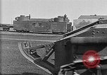 Image of Red Army practice maneuvers Moscow Russia Soviet Union, 1920, second 22 stock footage video 65675053621