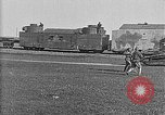 Image of Red Army practice maneuvers Moscow Russia Soviet Union, 1920, second 23 stock footage video 65675053621
