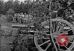 Image of Red Army practice maneuvers Moscow Russia Soviet Union, 1920, second 28 stock footage video 65675053621