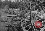 Image of Red Army practice maneuvers Moscow Russia Soviet Union, 1920, second 29 stock footage video 65675053621