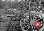 Image of Red Army practice maneuvers Moscow Russia Soviet Union, 1920, second 30 stock footage video 65675053621