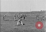 Image of Red Army practice maneuvers Moscow Russia Soviet Union, 1920, second 32 stock footage video 65675053621