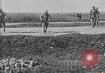 Image of Red Army practice maneuvers Moscow Russia Soviet Union, 1920, second 34 stock footage video 65675053621