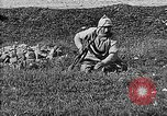 Image of Red Army practice maneuvers Moscow Russia Soviet Union, 1920, second 37 stock footage video 65675053621