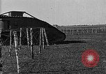 Image of Red Army practice maneuvers Moscow Russia Soviet Union, 1920, second 42 stock footage video 65675053621
