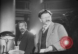 Image of Mikhail Ivanovich Kalinin Moscow Russia Soviet Union, 1924, second 20 stock footage video 65675053622