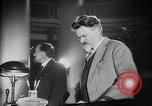 Image of Mikhail Ivanovich Kalinin Moscow Russia Soviet Union, 1924, second 22 stock footage video 65675053622