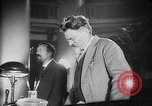 Image of Mikhail Ivanovich Kalinin Moscow Russia Soviet Union, 1924, second 23 stock footage video 65675053622