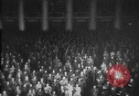 Image of Mikhail Ivanovich Kalinin Moscow Russia Soviet Union, 1924, second 32 stock footage video 65675053622