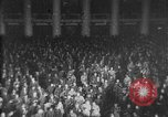 Image of Mikhail Ivanovich Kalinin Moscow Russia Soviet Union, 1924, second 47 stock footage video 65675053622