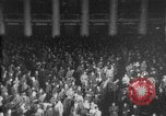 Image of Mikhail Ivanovich Kalinin Moscow Russia Soviet Union, 1924, second 48 stock footage video 65675053622