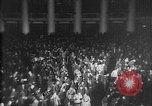 Image of Mikhail Ivanovich Kalinin Moscow Russia Soviet Union, 1924, second 49 stock footage video 65675053622