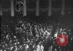Image of Mikhail Ivanovich Kalinin Moscow Russia Soviet Union, 1924, second 50 stock footage video 65675053622
