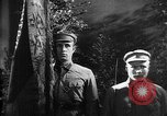 Image of Mikhail Ivanovich Kalinin Moscow Russia Soviet Union, 1924, second 57 stock footage video 65675053622