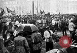 Image of Crowds in Red Square Moscow Russia Soviet Union, 1924, second 2 stock footage video 65675053627
