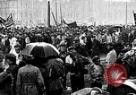 Image of Crowds in Red Square Moscow Russia Soviet Union, 1924, second 3 stock footage video 65675053627