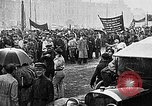 Image of Crowds in Red Square Moscow Russia Soviet Union, 1924, second 7 stock footage video 65675053627