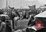 Image of Crowds in Red Square Moscow Russia Soviet Union, 1924, second 8 stock footage video 65675053627