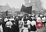 Image of Crowds in Red Square Moscow Russia Soviet Union, 1924, second 14 stock footage video 65675053627