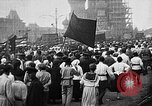 Image of Crowds in Red Square Moscow Russia Soviet Union, 1924, second 15 stock footage video 65675053627