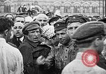 Image of Crowds in Red Square Moscow Russia Soviet Union, 1924, second 17 stock footage video 65675053627