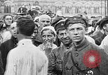 Image of Crowds in Red Square Moscow Russia Soviet Union, 1924, second 20 stock footage video 65675053627