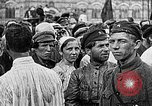 Image of Crowds in Red Square Moscow Russia Soviet Union, 1924, second 24 stock footage video 65675053627
