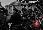 Image of Crowds in Red Square Moscow Russia Soviet Union, 1924, second 34 stock footage video 65675053627