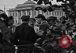 Image of Crowds in Red Square Moscow Russia Soviet Union, 1924, second 37 stock footage video 65675053627