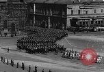 Image of May Day Parade Moscow Russia Soviet Union, 1946, second 9 stock footage video 65675053631