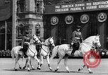 Image of May Day Parade Moscow Russia Soviet Union, 1946, second 15 stock footage video 65675053631