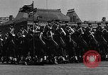 Image of May Day Parade Moscow Russia Soviet Union, 1946, second 19 stock footage video 65675053631
