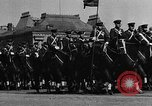 Image of May Day Parade Moscow Russia Soviet Union, 1946, second 21 stock footage video 65675053631