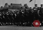 Image of May Day Parade Moscow Russia Soviet Union, 1946, second 22 stock footage video 65675053631