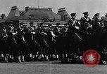 Image of May Day Parade Moscow Russia Soviet Union, 1946, second 23 stock footage video 65675053631