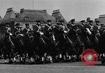 Image of May Day Parade Moscow Russia Soviet Union, 1946, second 25 stock footage video 65675053631