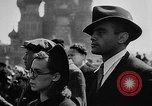 Image of May Day Parade Moscow Russia Soviet Union, 1946, second 27 stock footage video 65675053631