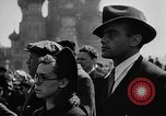 Image of May Day Parade Moscow Russia Soviet Union, 1946, second 28 stock footage video 65675053631