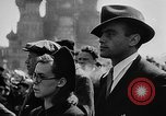 Image of May Day Parade Moscow Russia Soviet Union, 1946, second 29 stock footage video 65675053631