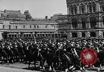 Image of May Day Parade Moscow Russia Soviet Union, 1946, second 30 stock footage video 65675053631