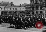 Image of May Day Parade Moscow Russia Soviet Union, 1946, second 34 stock footage video 65675053631