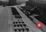 Image of May Day Parade Moscow Russia Soviet Union, 1946, second 45 stock footage video 65675053631