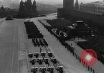 Image of May Day Parade Moscow Russia Soviet Union, 1946, second 46 stock footage video 65675053631