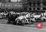 Image of May Day Parade Moscow Russia Soviet Union, 1946, second 47 stock footage video 65675053631
