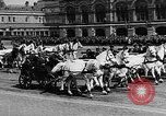 Image of May Day Parade Moscow Russia Soviet Union, 1946, second 48 stock footage video 65675053631
